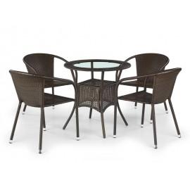 Krzesło ogrodowe Midas